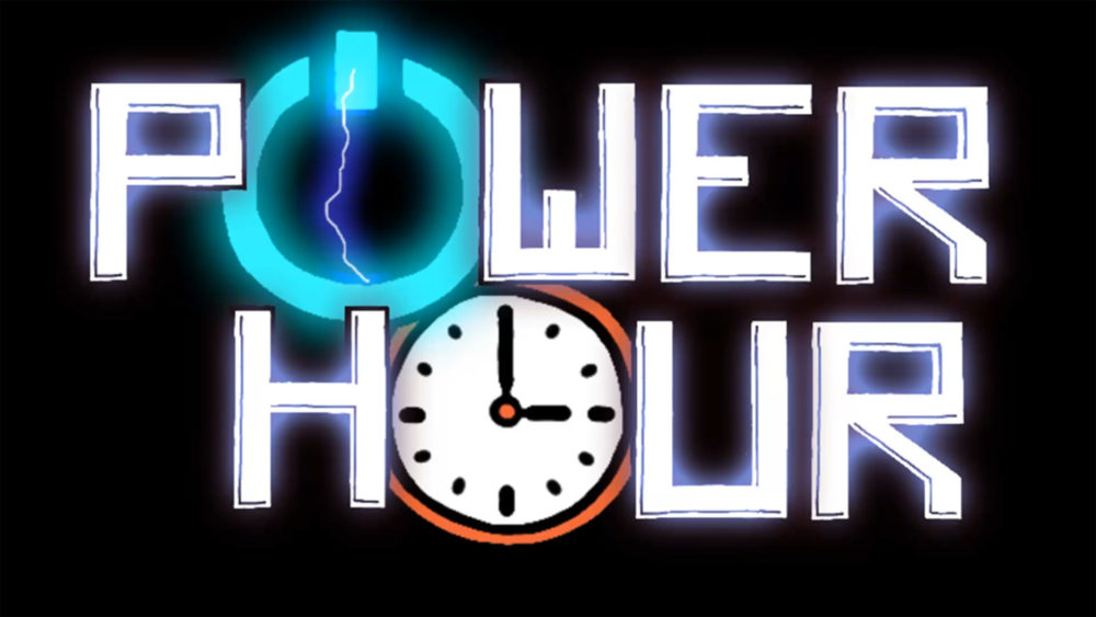 Power Hour