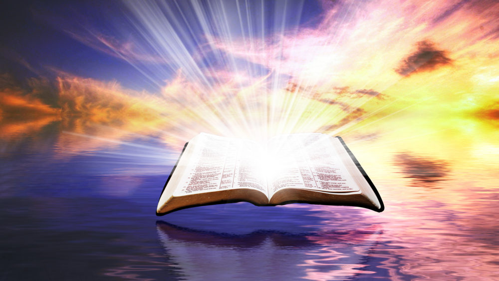 Bijbelstudie Openbaringen